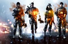 Battlefield 4 - úvod