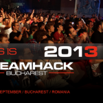 DreamHack 2013 Bucharest