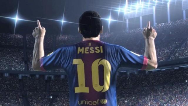FIFA 2.díl: Jak to všechno začalo…