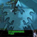 mrBochasCze, TvZ, záznam hry + komentář, map:Polar Night LE