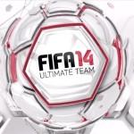 Fifa 14 Ultimate Team (1.díl)