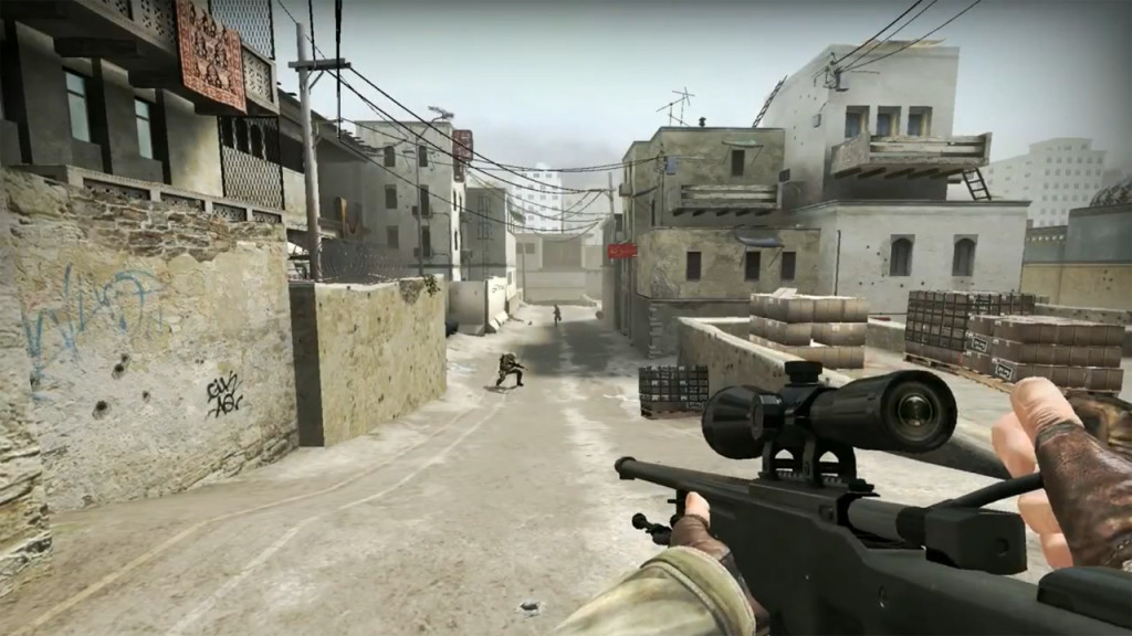 Exclusive cs go go 2 market analytics