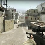 Counter Strike: GO - týmový trénink