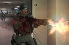 Counter Strike: GO - Trénink a Mechaniky
