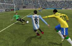 FiFa 12 - jak vycvičit svého hráče pro profesionální klub