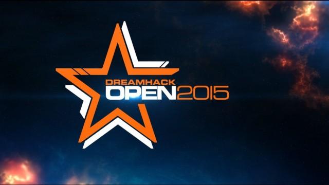 Dreamhack Open 2015 - Cluj-Napoca 3. den
