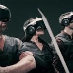 The VOID: Interaktivní herní budoucnost