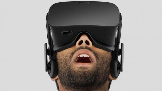 Virtuální realita má problémy