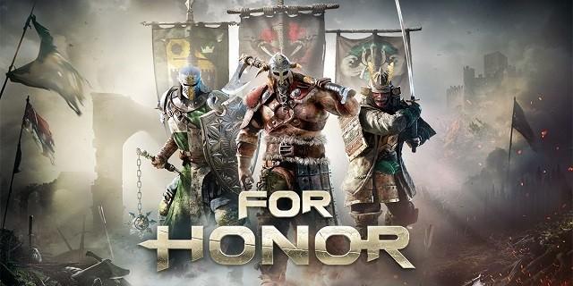 For Honor: Padnout pro čest a slávu