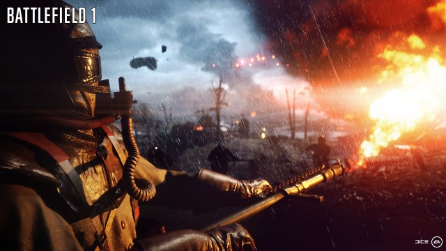 Co přináší Battlefield 1?