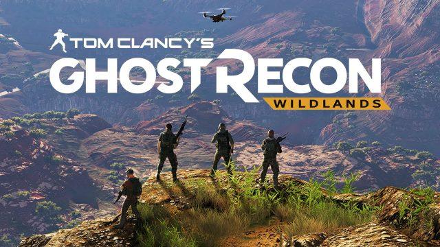 Zažijte boj v džungli díky novému Ghost Reconu