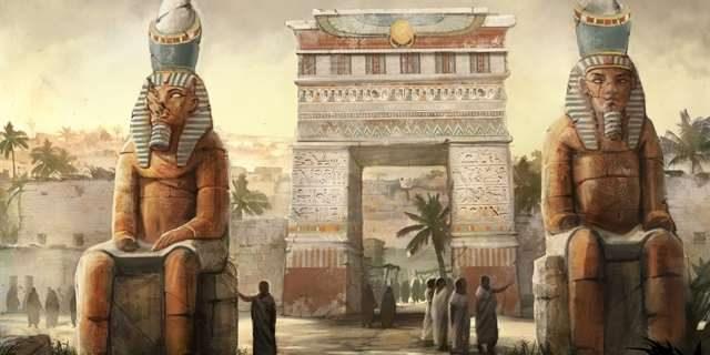 Assassin´s Creed Origins: Jaké jsou jeho tajemství?