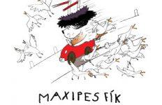 Maxipes Fík na herních konzolích i tričkách