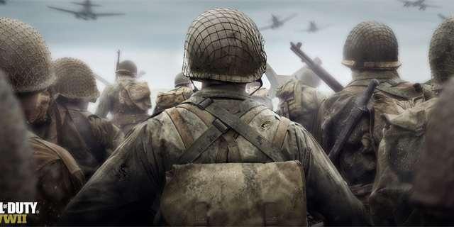 CoD WWII: Druhá světová na vlastní kůži