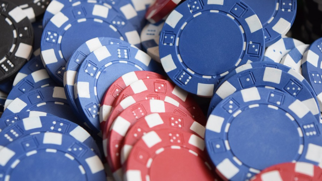 Ruleta - skvělá hazardní hra