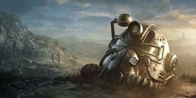 Ve Falloutu 76 už atomové bomby střílet nebudeme