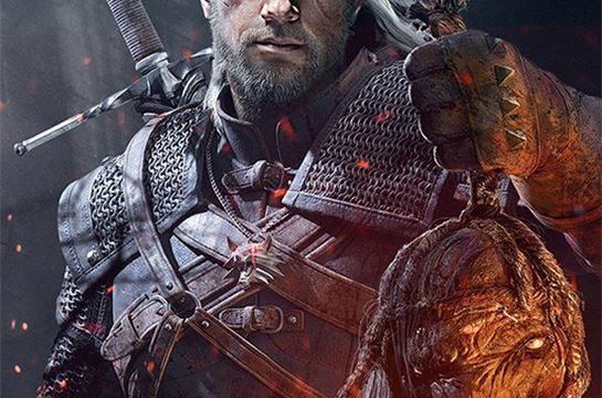 Potvrzeno! Roli Geralta si střihne Henry Cavill