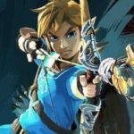 Nintendo připravuje novou Zeldu a vy můžete být u toho